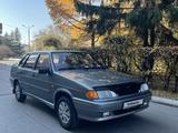 ВАЗ (Lada) 2115 (седан) 2010 года за 1 200 000 тг. в Петропавловск