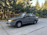 ВАЗ (Lada) 2115 (седан) 2010 года за 1 200 000 тг. в Петропавловск – фото 2