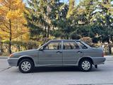 ВАЗ (Lada) 2115 (седан) 2010 года за 1 200 000 тг. в Петропавловск – фото 3