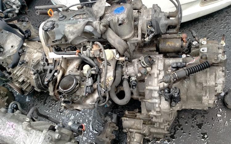 Контрактные АКПП вариаторы из Японий на Хонда HR-V за 180 000 тг. в Алматы