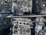 Двигатель Toyota Camry 40 (тойота камри 40) за 97 123 тг. в Алматы