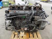 Двигатель на Рено в Актау