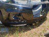 Бампер на Chevrolet Captiva 2013 и выше за 70 000 тг. в Шымкент – фото 2