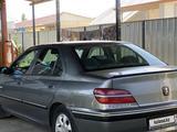 Peugeot 406 2003 года за 1 300 000 тг. в Алматы – фото 2
