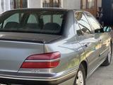 Peugeot 406 2003 года за 1 300 000 тг. в Алматы – фото 4