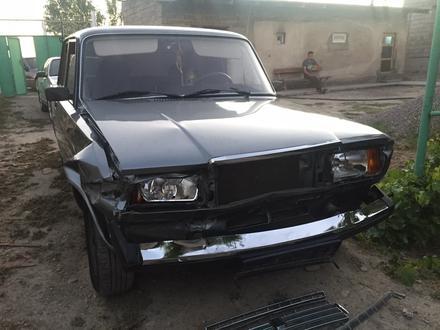 ВАЗ (Lada) 2107 2010 года за 1 200 000 тг. в Туркестан