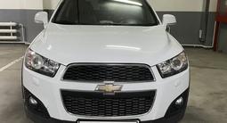 Chevrolet Captiva 2014 года за 6 700 000 тг. в Нур-Султан (Астана)