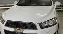 Chevrolet Captiva 2014 года за 6 700 000 тг. в Нур-Султан (Астана) – фото 3