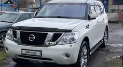 Nissan Patrol 2013 года за 14 200 000 тг. в Шымкент