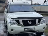 Nissan Patrol 2013 года за 14 200 000 тг. в Шымкент – фото 2