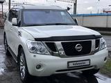Nissan Patrol 2013 года за 14 200 000 тг. в Шымкент – фото 3