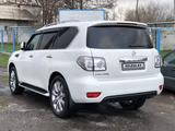 Nissan Patrol 2013 года за 14 200 000 тг. в Шымкент – фото 4