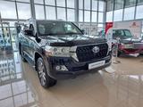 Toyota Land Cruiser 2020 года за 30 700 000 тг. в Актау