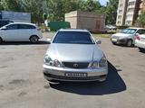 Lexus GS 300 2000 года за 3 200 000 тг. в Петропавловск