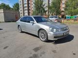 Lexus GS 300 2000 года за 3 200 000 тг. в Петропавловск – фото 2