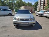 Lexus GS 300 2000 года за 3 200 000 тг. в Петропавловск – фото 3