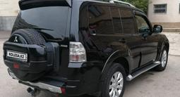 Mitsubishi Pajero 2010 года за 6 900 000 тг. в Караганда
