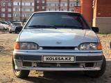 ВАЗ (Lada) 2115 (седан) 2005 года за 650 000 тг. в Костанай