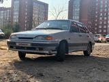 ВАЗ (Lada) 2115 (седан) 2005 года за 650 000 тг. в Костанай – фото 3