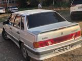 ВАЗ (Lada) 2115 (седан) 2005 года за 650 000 тг. в Костанай – фото 5