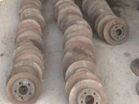 Задние тормозные диски на мерседес из Японии за 15 000 тг. в Алматы
