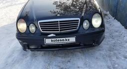Mercedes-Benz CLK 230 1999 года за 2 000 000 тг. в Кокшетау – фото 2