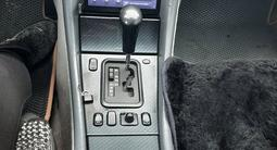 Mercedes-Benz CLK 230 1999 года за 2 000 000 тг. в Кокшетау – фото 5