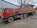 КамАЗ  5419 1988 года за 5 000 000 тг. в Алматы