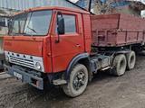КамАЗ  5419 1988 года за 5 000 000 тг. в Алматы – фото 2