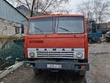 КамАЗ  5419 1988 года за 5 000 000 тг. в Алматы – фото 3
