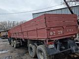 КамАЗ  5419 1988 года за 5 000 000 тг. в Алматы – фото 4