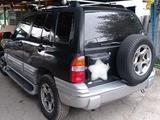 Chevrolet Tracker 2001 года за 2 800 000 тг. в Алматы – фото 3