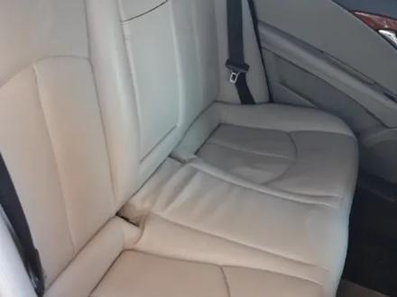 Mercedes-Benz E 200 2007 года за 4 200 000 тг. в Кордай – фото 5