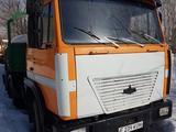 МАЗ  64229 1993 года за 6 000 000 тг. в Усть-Каменогорск – фото 3