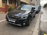 Subaru Outback 2018 года за 15 500 000 тг. в Нур-Султан (Астана)