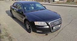 Audi A8 2006 года за 4 500 000 тг. в Алматы – фото 3