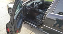 Audi A8 2006 года за 4 500 000 тг. в Алматы – фото 4