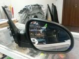 Зеркало правое хундай i30 за 15 000 тг. в Караганда – фото 2