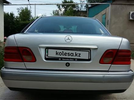 Mercedes-Benz E 280 1996 года за 2 500 000 тг. в Шымкент – фото 5
