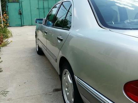 Mercedes-Benz E 280 1996 года за 2 500 000 тг. в Шымкент – фото 6