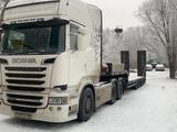 Scania 2014 года за 32 500 000 тг. в Алматы – фото 2