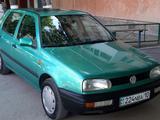 Volkswagen Golf 1994 года за 1 400 000 тг. в Костанай