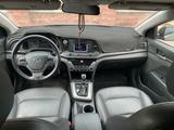 Hyundai Elantra 2017 года за 7 000 000 тг. в Алматы