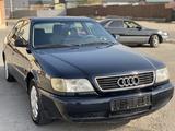 Audi A6 1995 года за 2 600 000 тг. в Алматы