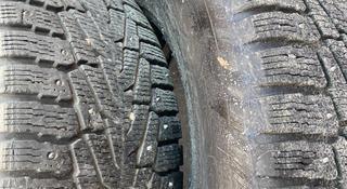 Резина nokia tyres nordman 7.4шт за 80 000 тг. в Актобе