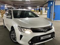 Toyota Camry 2014 года за 11 400 000 тг. в Павлодар