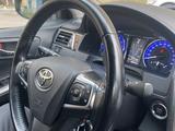 Toyota Camry 2014 года за 11 400 000 тг. в Павлодар – фото 3