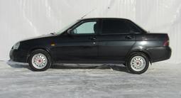 ВАЗ (Lada) 2170 (седан) 2013 года за 2 100 000 тг. в Петропавловск – фото 2