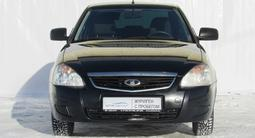 ВАЗ (Lada) 2170 (седан) 2013 года за 2 100 000 тг. в Петропавловск – фото 3