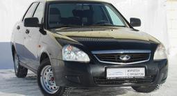 ВАЗ (Lada) 2170 (седан) 2013 года за 2 100 000 тг. в Петропавловск